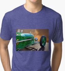 1926 Ford Model T 'Dry Lakes' Roadster VI Tri-blend T-Shirt