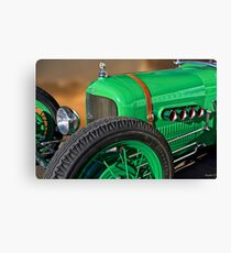 1926 Ford Model T 'Dry Lakes' Roadster V Canvas Print