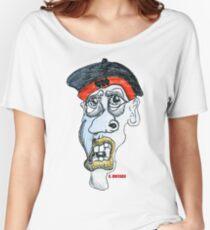 The Guru Women's Relaxed Fit T-Shirt