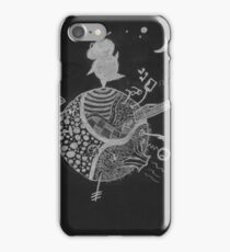 Night Dancing iPhone Case/Skin
