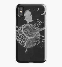 Night Dancing iPhone Case/Skin