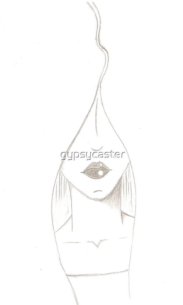 City Girl by gypsycaster