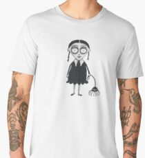 Claudine and Eddie Men's Premium T-Shirt