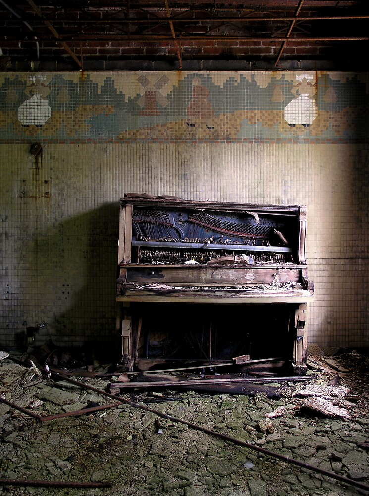 piano by rob dobi