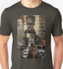 Ancestors Unisex T-Shirt