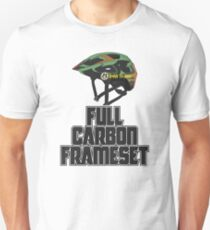 Full Carbon Frameset Unisex T-Shirt
