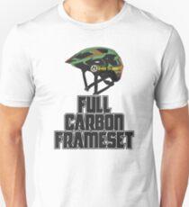 Full Carbon Frameset Slim Fit T-Shirt