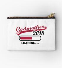 Godmother 2018 Studio Pouch