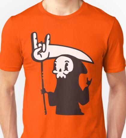 Death Metal Grim Reaper T-Shirt
