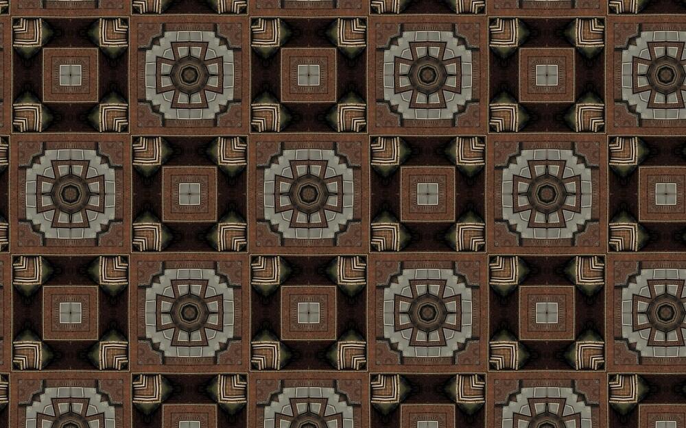 Classical Flooring by eye4photo