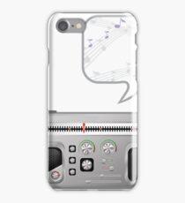 radio tuner iPhone Case/Skin