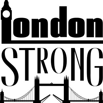 London Strong by darkshiness