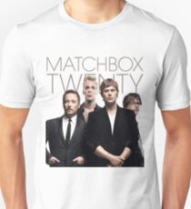 MATCHBOX TWENTY SUMMER TOUR 2017 Unisex T-Shirt