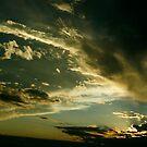 Alabama Sunset by Jonicool