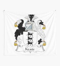 Keats Wall Tapestry
