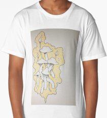 """Be Mindful"" Long T-Shirt"