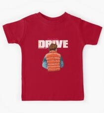 Back to the Future - Drive Kids Clothes