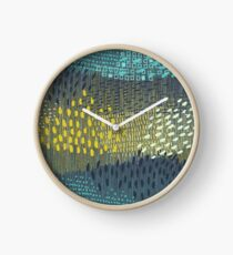Cosmic Particles by Friztin Clock