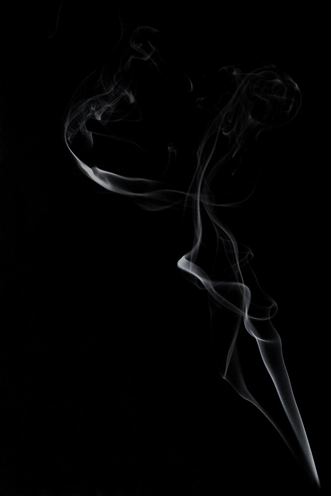 Smoke by Daniel Brown