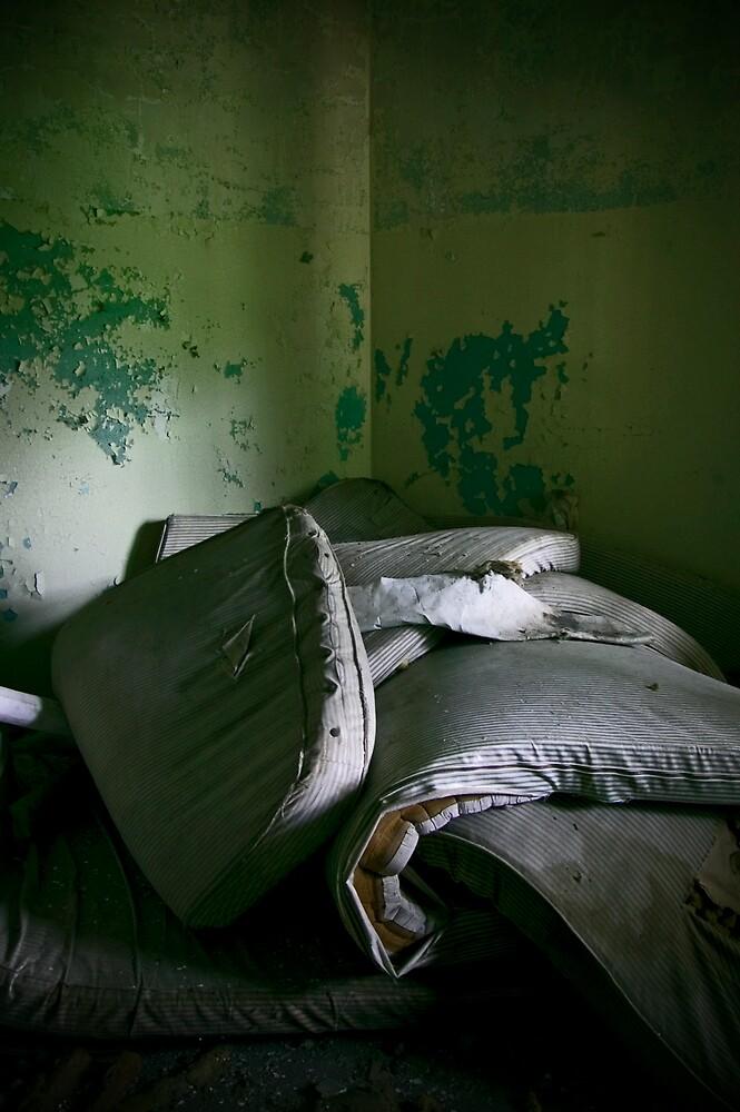 mattresses by rob dobi