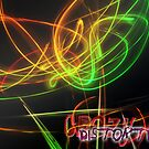 Background Idea For My MySpace Page. by CrazyDistortion
