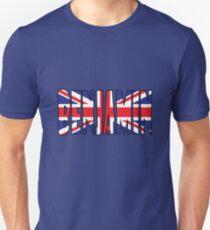Benjamin (UK) Unisex T-Shirt