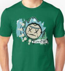 Rick-C137 Unisex T-Shirt