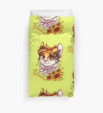 Spottedleaf Warrior Cats Duvet Cover