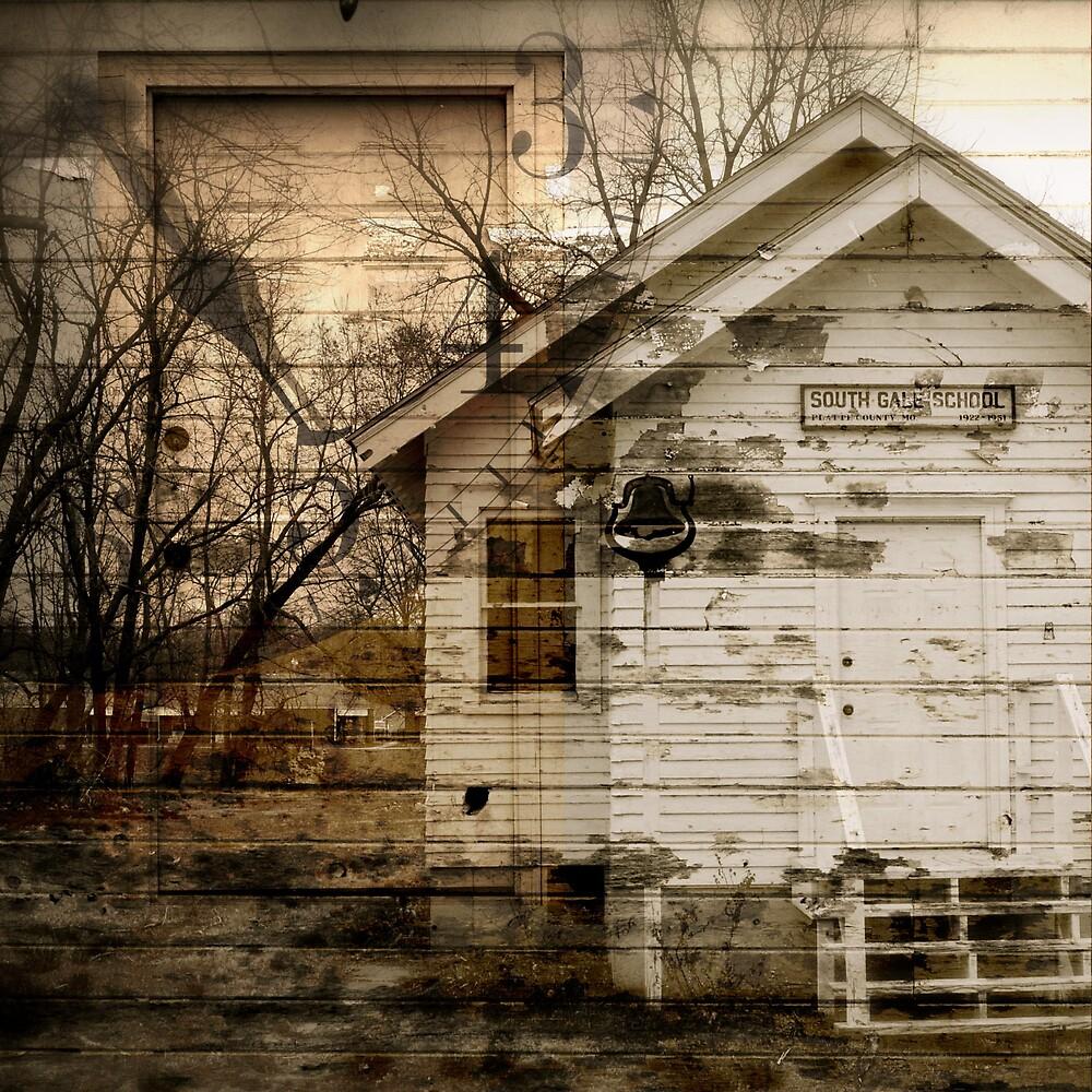 Old School by Robert Baker