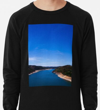 Der Fluss Leichter Pullover
