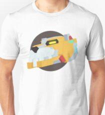 Yellow Lion T-Shirt