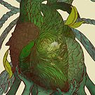 Wildheart by Rhea Ewing