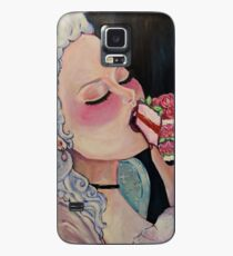 Let them Eat Cake Case/Skin for Samsung Galaxy