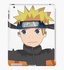 Naruto iPad Case/Skin