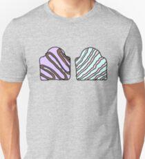 pastel fondant fancies T-Shirt