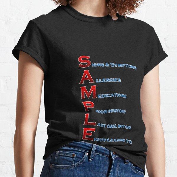 SAMPLE Classic T-Shirt
