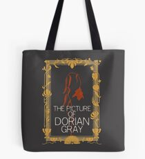 Resultado de imagen de the picture of dorian gray bag