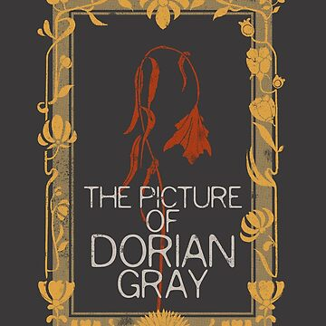 BOOKS COLLECTION: The Picture of Dorian Gray by Timone