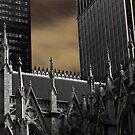 Goth NYC by barkeypf