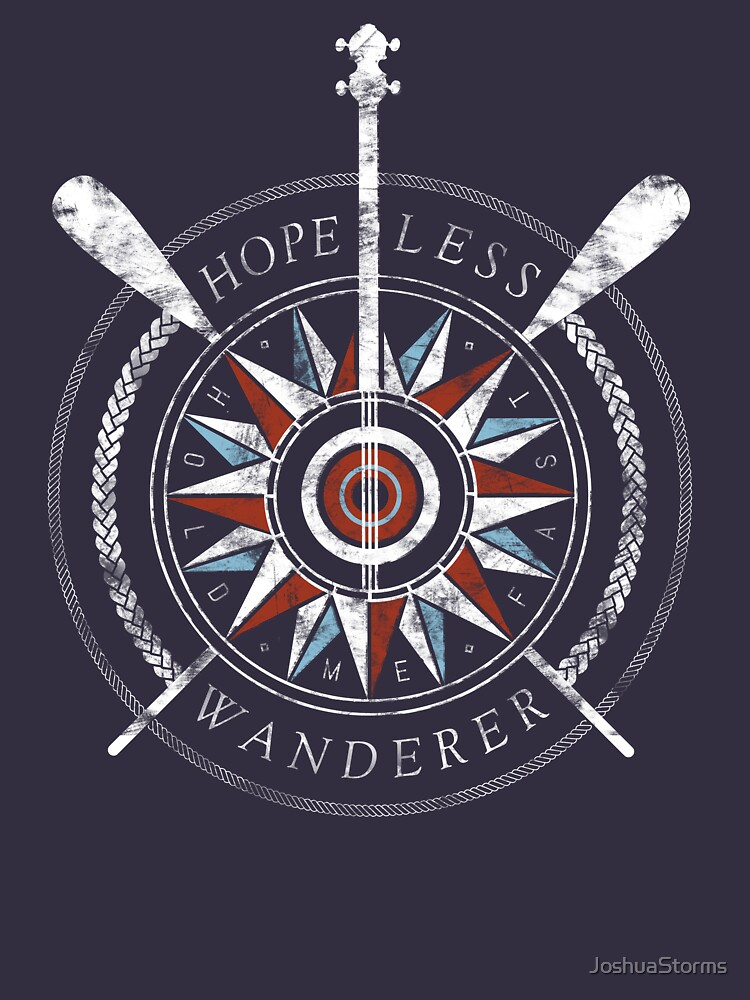 The Wanderers | Unisex T-Shirt