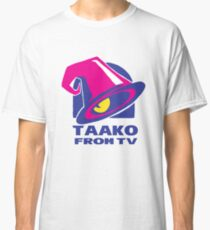 Taako Bell Classic T-Shirt