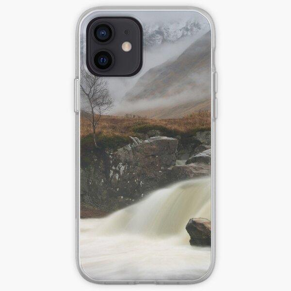 Glen Etive iPhone Soft Case