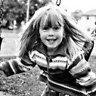 """When She Was Three"" by Christine Wilson"