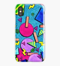 Falling Out of Style iPhone Case/Skin