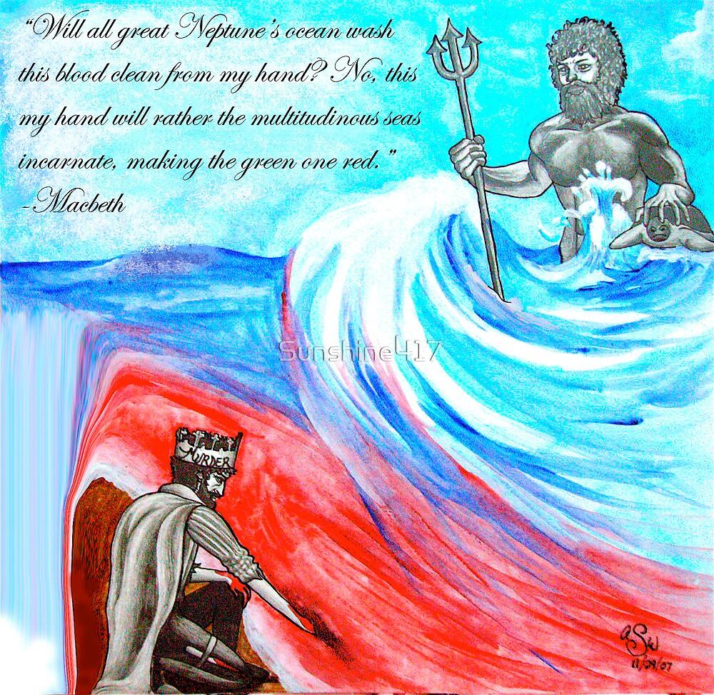 Macbeth by Sunshine417