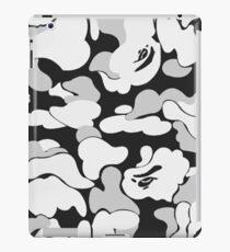 Funny Camouflage iPad Case/Skin