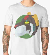 Black Lion Men's Premium T-Shirt