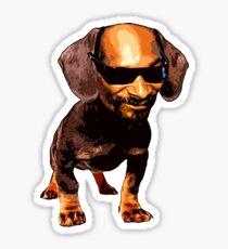 Snoop Doggy Sticker
