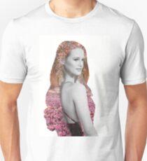Cheryl BLOSSOM- Madelaine Petsch Unisex T-Shirt