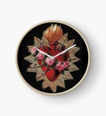 The Heart Is Sacred Clock